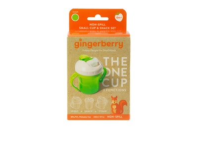 Gingerberry The One Cup