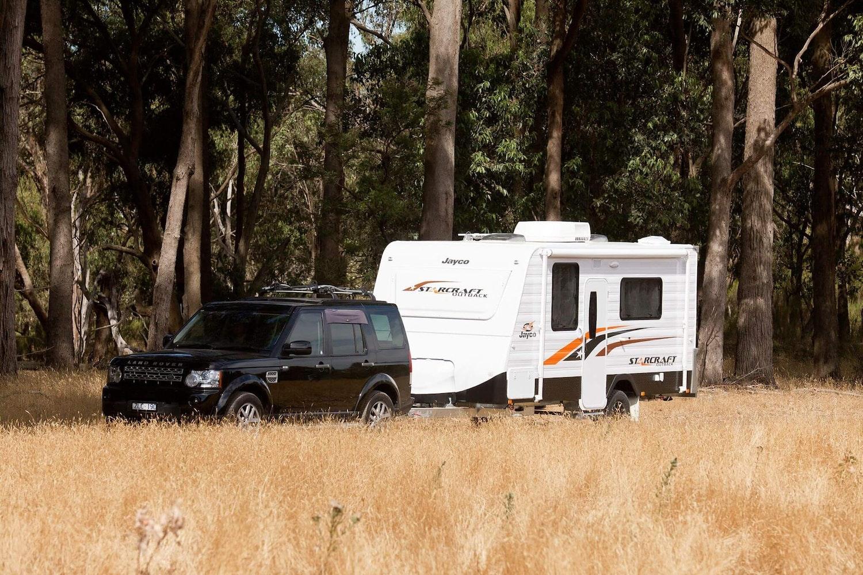 caravans for sale perth