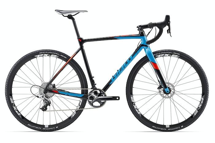 TCX SLR 1, Cyclocross Bikes