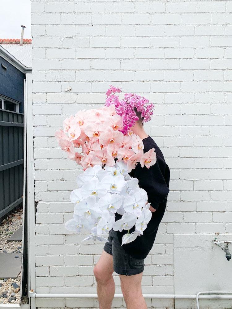 """flowers"