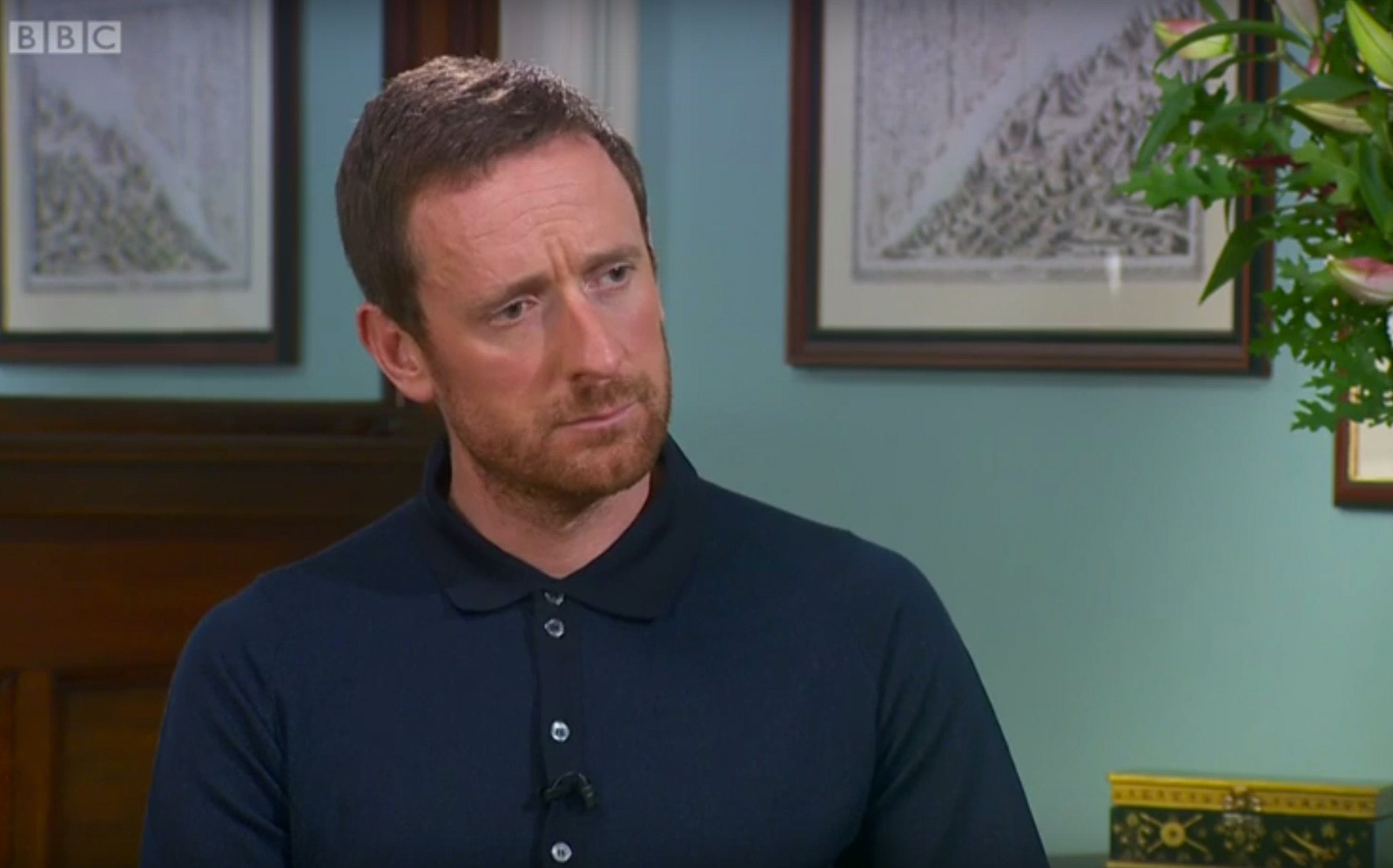 Wiggins insists his corticosteroid usage was very different to Millar and others