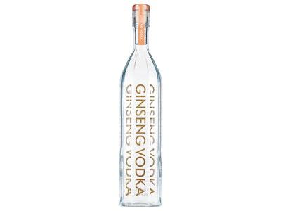 Znaps Premium Ginseng Vodka