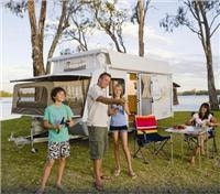 10th Bendigo RV and Camping Leisurefest value day out for families as industry shows latest and best