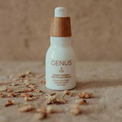 Genus Skincare Hydro-Therapy Line Filling Serum