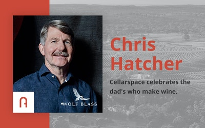 Meet the Winemaker-Chris Hatcher