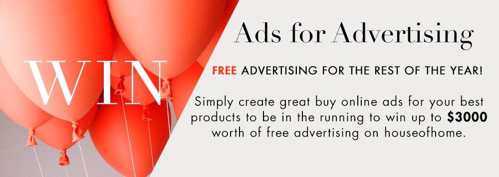 Ads for Advertising