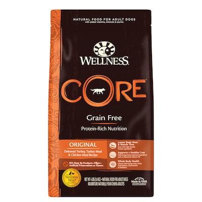 WELLNESS CORE Grain Free Original Formula Adult Dry Dog Food 1.8kg