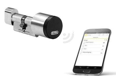 Evva AirKey Smart Lock