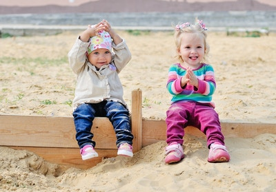 Social & Emotional Development in your Toddler