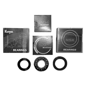 Toyota Hilux Brg Kit G/box