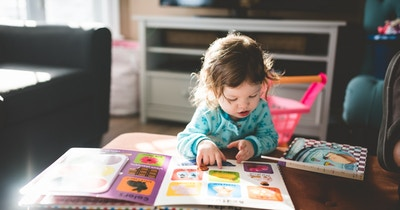 The Importance of Personalised Story Books