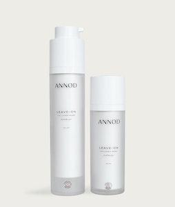 Annod Natural Skincare Leave-On Collagen Mask