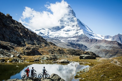 Discovering Switzerland Part Three – Zermatt