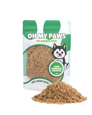 Oh My Paws Tripe Probiotic Booster