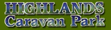 Highlands Caravan Park