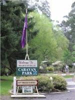 Marysville Caravan Park is a Family Parks  member