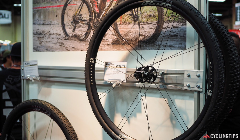 Rolf Prima made in house Interbike 2016 Cyclingtips 4
