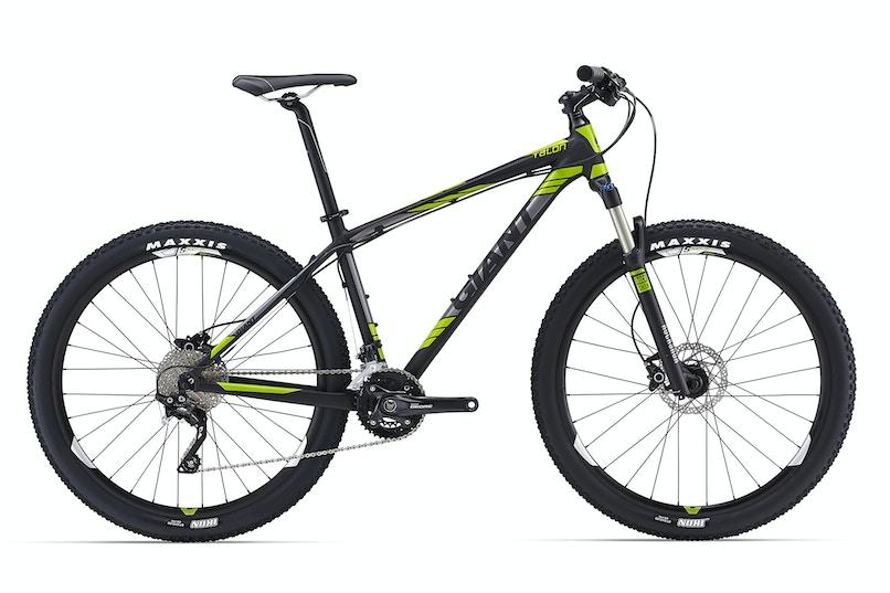 "Talon 27.5 1, 27.5"" MTB Bikes"