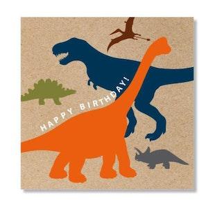 Krafty Dinosaurs