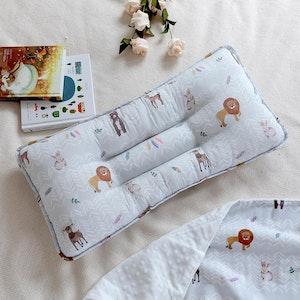 Bebenuvo Double Pillow - Savanna Savanna