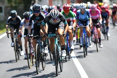 Las Corredoras del Team BikeExchange Pasarán a la Ofensiva en el Ladies' Tour of Norway 2021