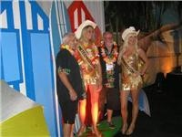 Imagine - free heart rate check puts new life into national conference beach party