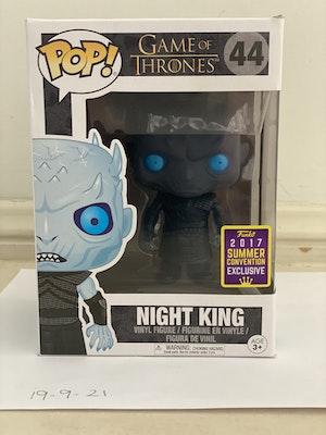 Night King (Translucent) #44 - Game of Thrones