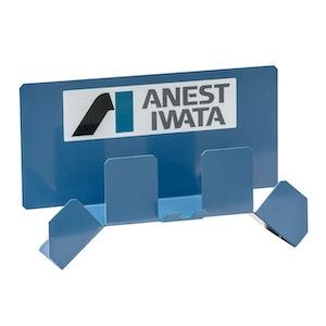 Anest Iwata Magnetic Hose Holder