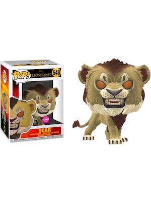 The Lion King: Scar Flocked #548