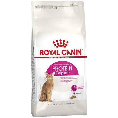 Royal Canin Exigent Protein Preference Adult Dry Cat Food 2kg