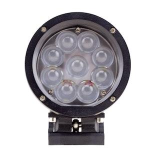 """5.5"""" Driving Lights 9000 Lumen 45 watt CREE LED"""