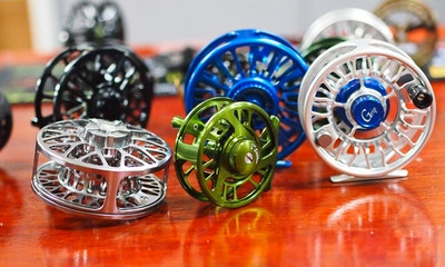 Your Guide to Choosing a Fly Fishing Reel