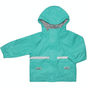 Silly Billyz Medium Aqua Waterproof Jacket