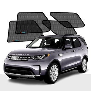LAND ROVER Car Shade - Discovery 5 L462 2017-Present