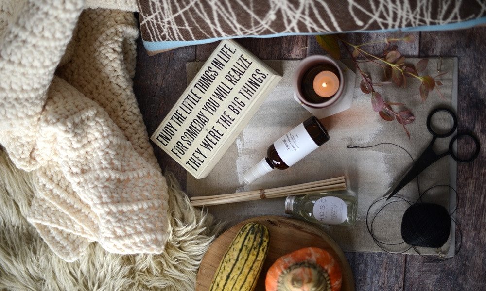 The A-Z of Hygge