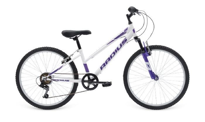 "Oc Auto Exchange >> Radius Lynx 24"" 2016 | 24"" Kids Bikes for sale in Campbellfield"