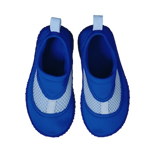 green sprouts Water Shoes-Royal Blue