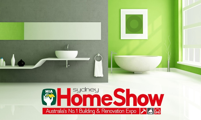 HIA Sydney Home Show