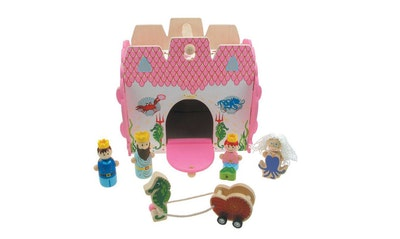 Koala Dream MERMAID PLAYSET