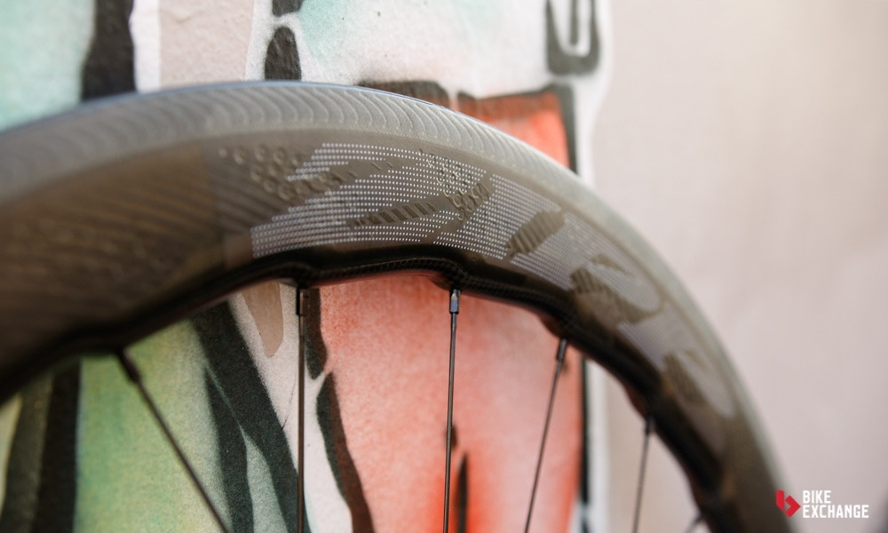Zipp 454 NSW Carbon Clinchers - Ten Things to Know
