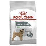 Royal Canin Dry Dog Food Mini Breed Dental Care 3kg
