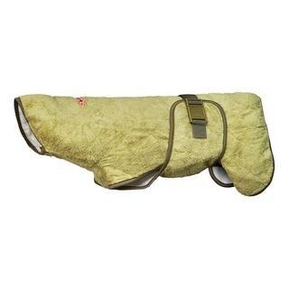 Siccaro Supreme Pro (bamboo) - Premium Wet Dog Drying Coat