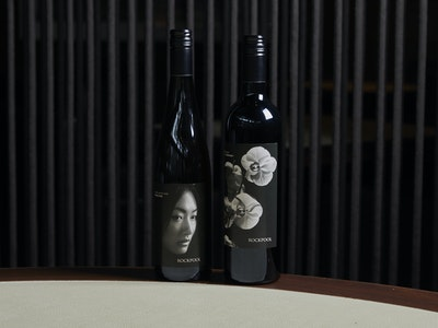 Rockpool Wine Combo