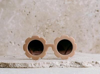 Daisy Sunglasses - Nectar