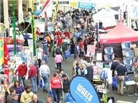 5th Melbourne Leisurefest shows latest in camping, caravanning, boating, fishing, 4WD