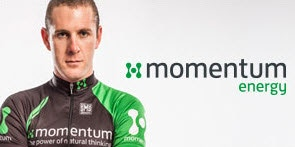 Matt Goss joins Momentum Energy