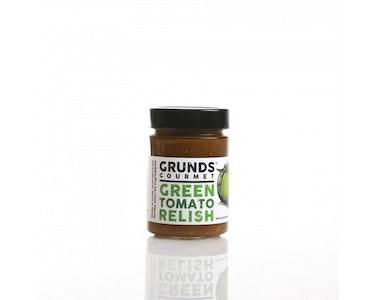 Green Tomato Relish 300gm