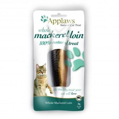 Applaws Mackerel Loin Cat Treats 30G