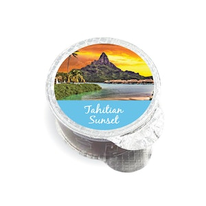 mojilife Australia Tahitian Sunset Fragrance Pod