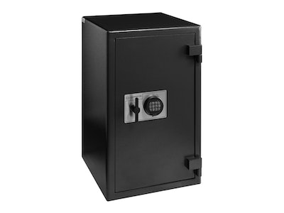 Dominator Safes HS-5 Hardened Steel Fire Resistant Safe with Digital Lock